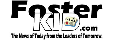 Foster Kid News